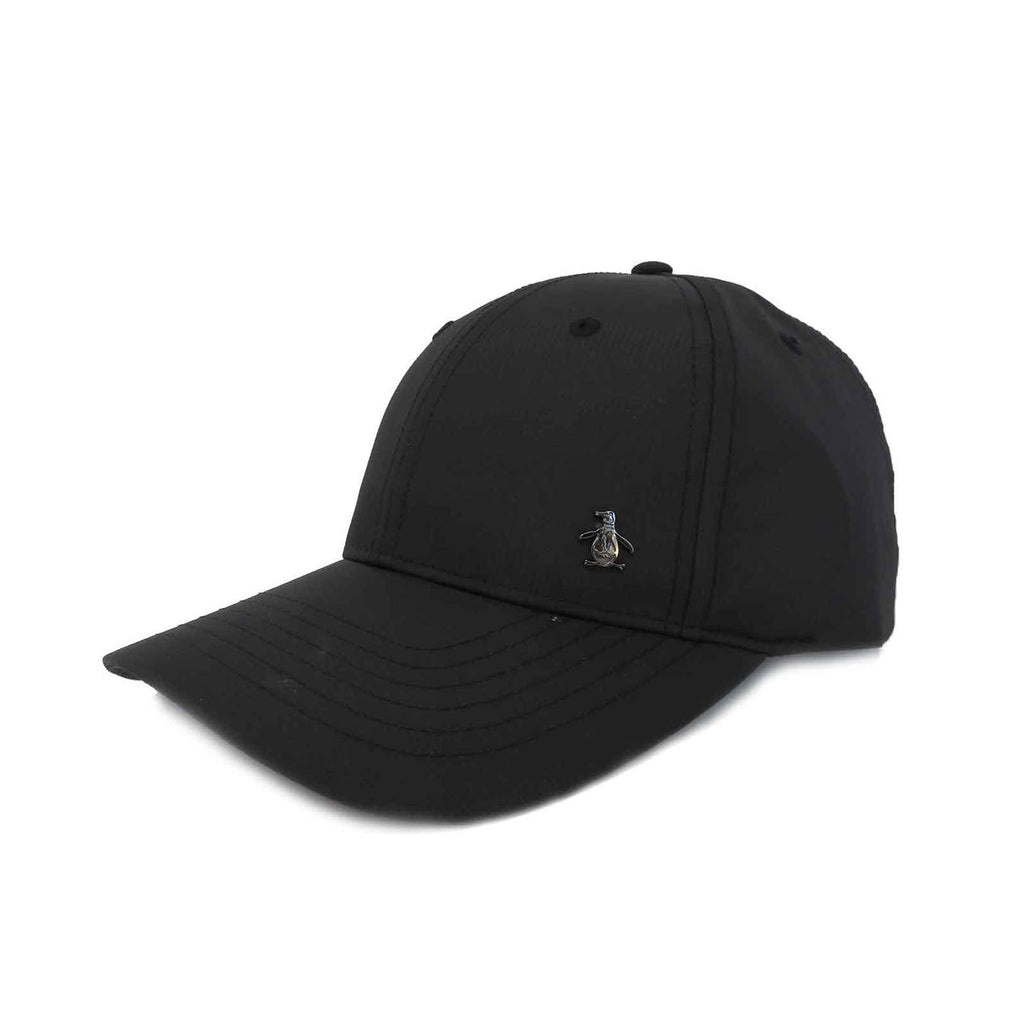 Original Penguin Trent Black Cap - ANTHEM