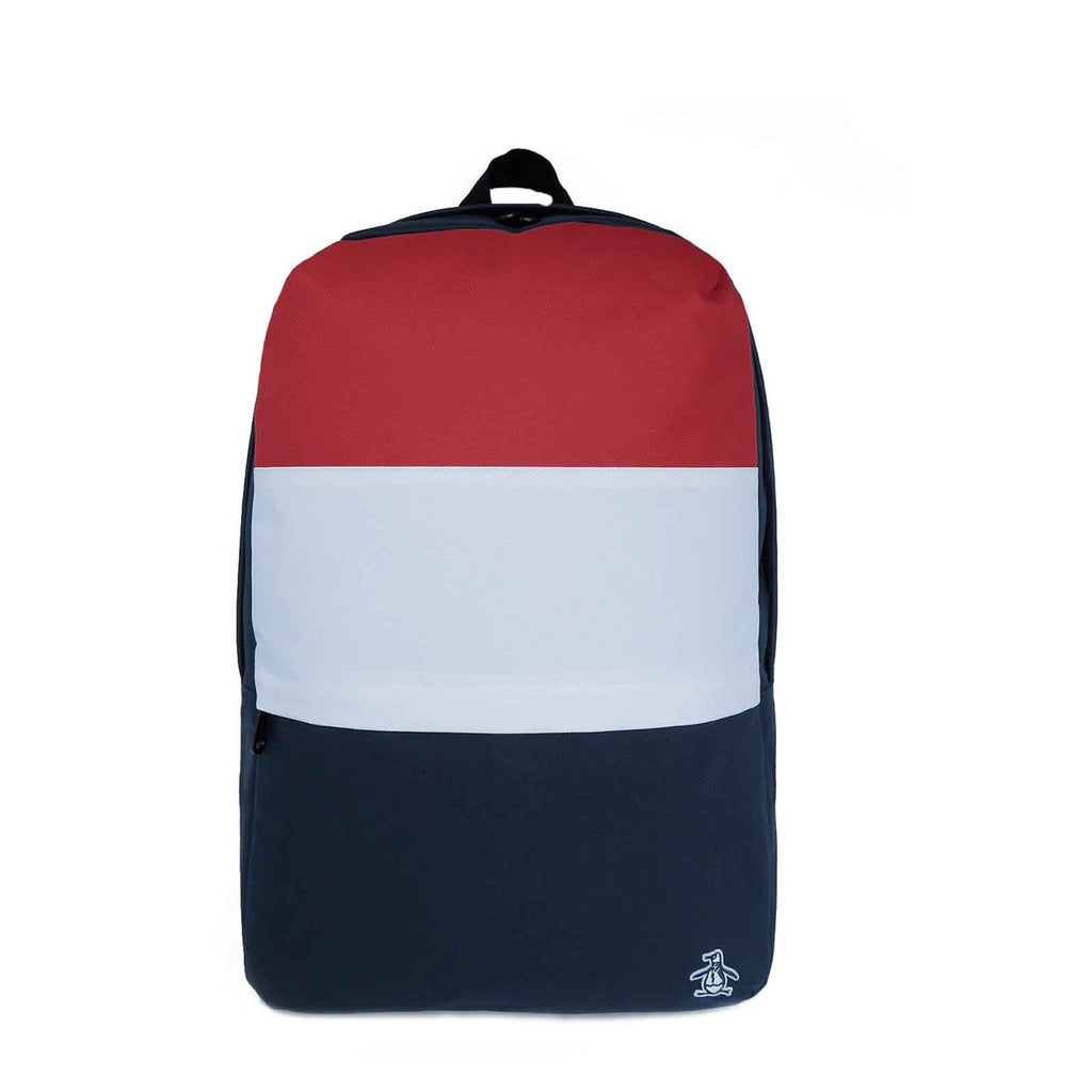 Original Penguin Hume Backpack - ANTHEM