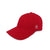 Original Penguin King Baseball Red Cap - ANTHEM