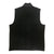 Perry Ellis Quilted Vest - Black - ANTHEM