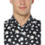 Perry Ellis Dandelion Linen Short Sleeve Woven Shirt - ANTHEM