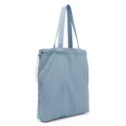 Beyond The Vines Toggle Tote Bag - Blue