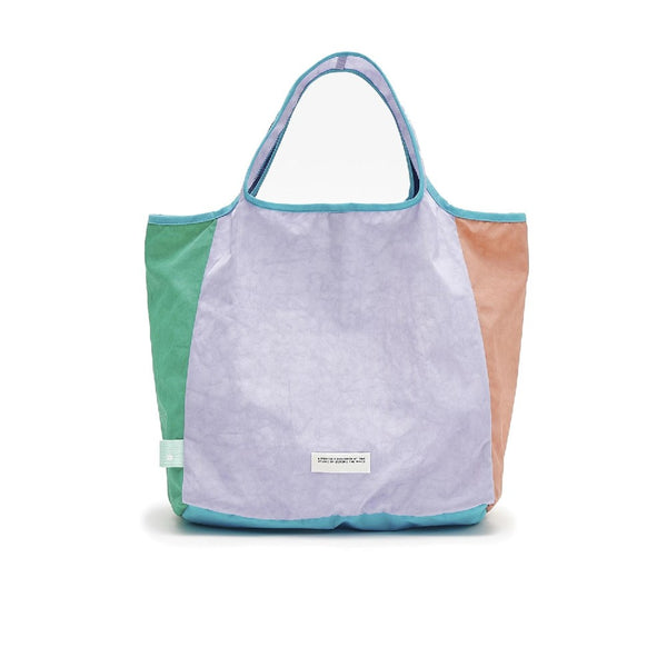 Beyond The Vines Mini Crunch Carrier - Lilac