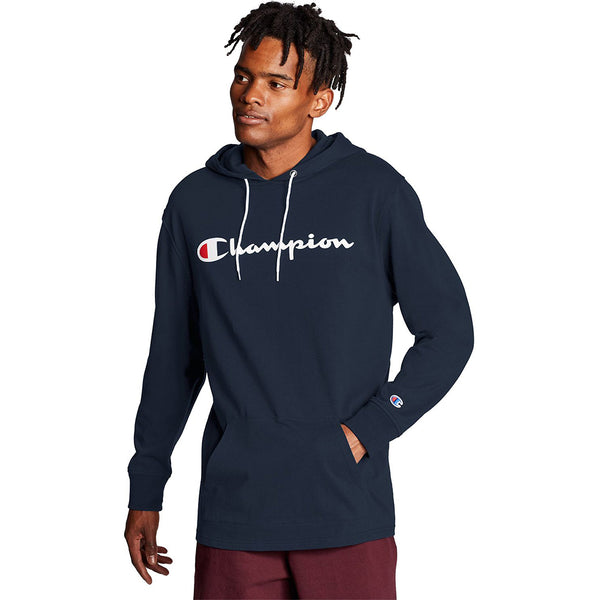 Champion Middleweight Hoodie - Navy