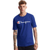 Champion USA Heritage T-Shirt (Screenprint Logo) - Surf the Web