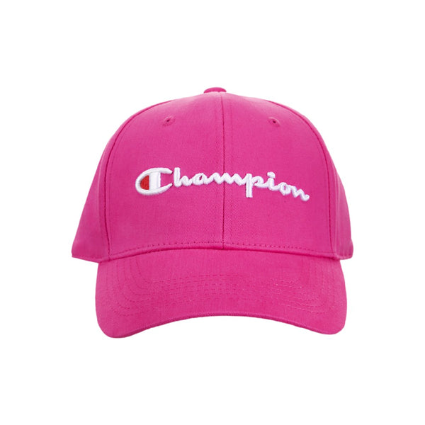 Champion USA Classic Twill Hat - Peony Parade Pink