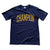 Champion Japan Mens College Campus T-Shirt Navy - ANTHEM