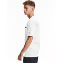 Champion USA Heritage T-Shirt (Embroidered Logo) - White