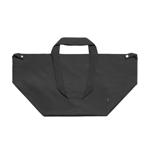 Beyond The Vines Life Reversible Relaxed Bag  - Black