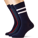 Original Penguin 3pack Fashion Socks - Dark Sapphire