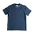 Original Penguin Tipped Core T-Shirt Sargasso Sea - ANTHEM