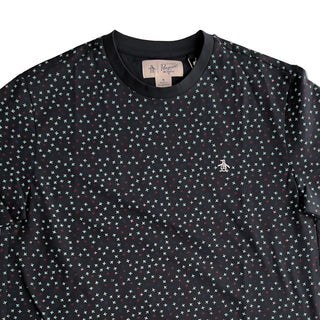 Original Penguin All Over Print Planes T-Shirt - ANTHEM