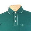 Original Penguin The Earl Polo Shirt - Botanical Garden