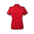 Original Penguin Womens Veronica Pointed Collar Polo Shirt - Scarlet Sage
