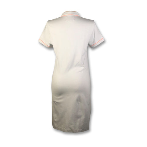 Original Penguin Womens Veronica Dress - Metal