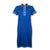 Original Penguin Womens Veronica Dress - Classic Blue
