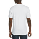 Original Penguin Vintage Pete Graphic T-Shirt - Bright White