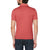 Original Penguin Jaspe Polo Shirt - Red Dahlia - ANTHEM