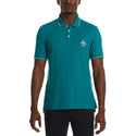 Original Penguin Mega Pete Polo Shirt Deep Lake - ANTHEM