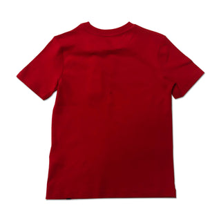 Original Penguin Boys T-Shirt - Lipstick Red - ANTHEM