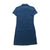 Original Penguin Womens Daddy-O Dress Deep Lake Dark Denim - ANTHEM