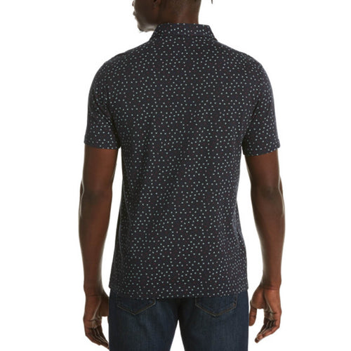 Original Penguin All Over Print Planes Polo - ANTHEM