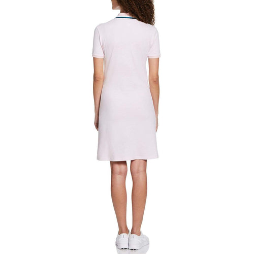 Original Penguin Womens Sticker Pete Dress Parfait Pink - ANTHEM
