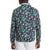 Original Penguin Floral Print Jacket - ANTHEM