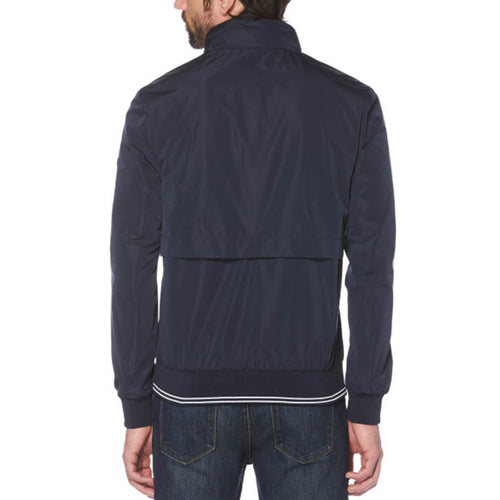 Original Penguin Earl Stripe Sailing Jacket - ANTHEM