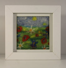 Load image into Gallery viewer, Felted Wool Picture