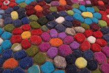 Load image into Gallery viewer, Felted Wool Carpet