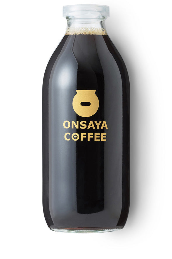ONSAYA ICE COFFEE