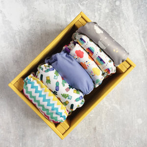 Ditching the Disposables: An Honest Guide to Cloth Nappies