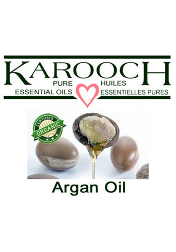 Argan Carrier Oil Karooch