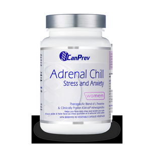 CanPrev Adrenal Chill for Women