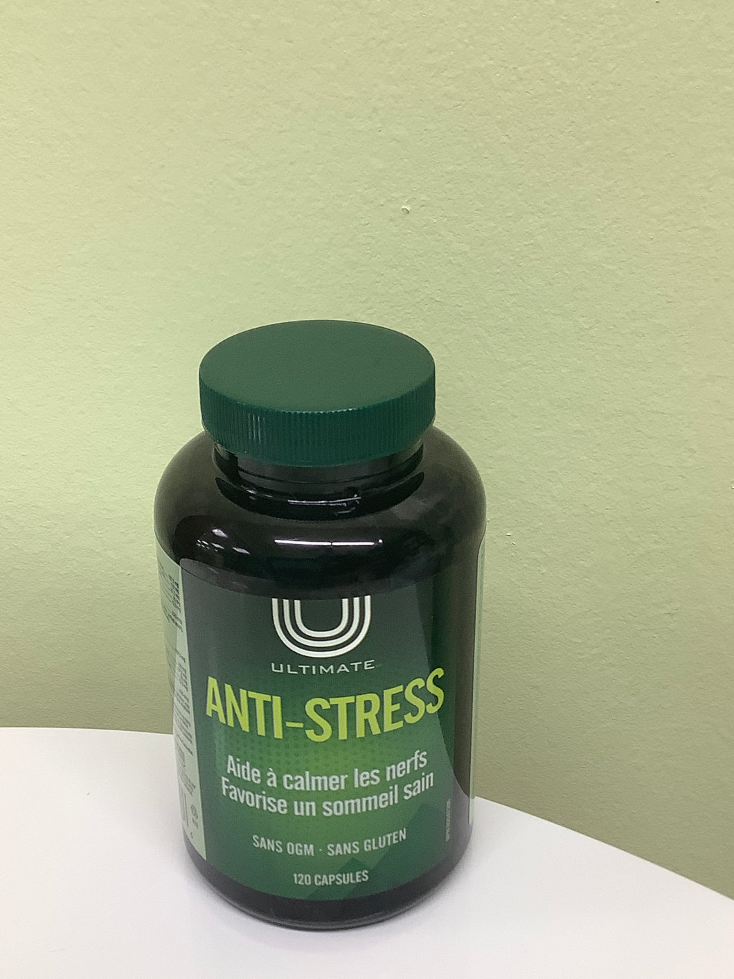 Assured Natural Ultimate Anti-Stress