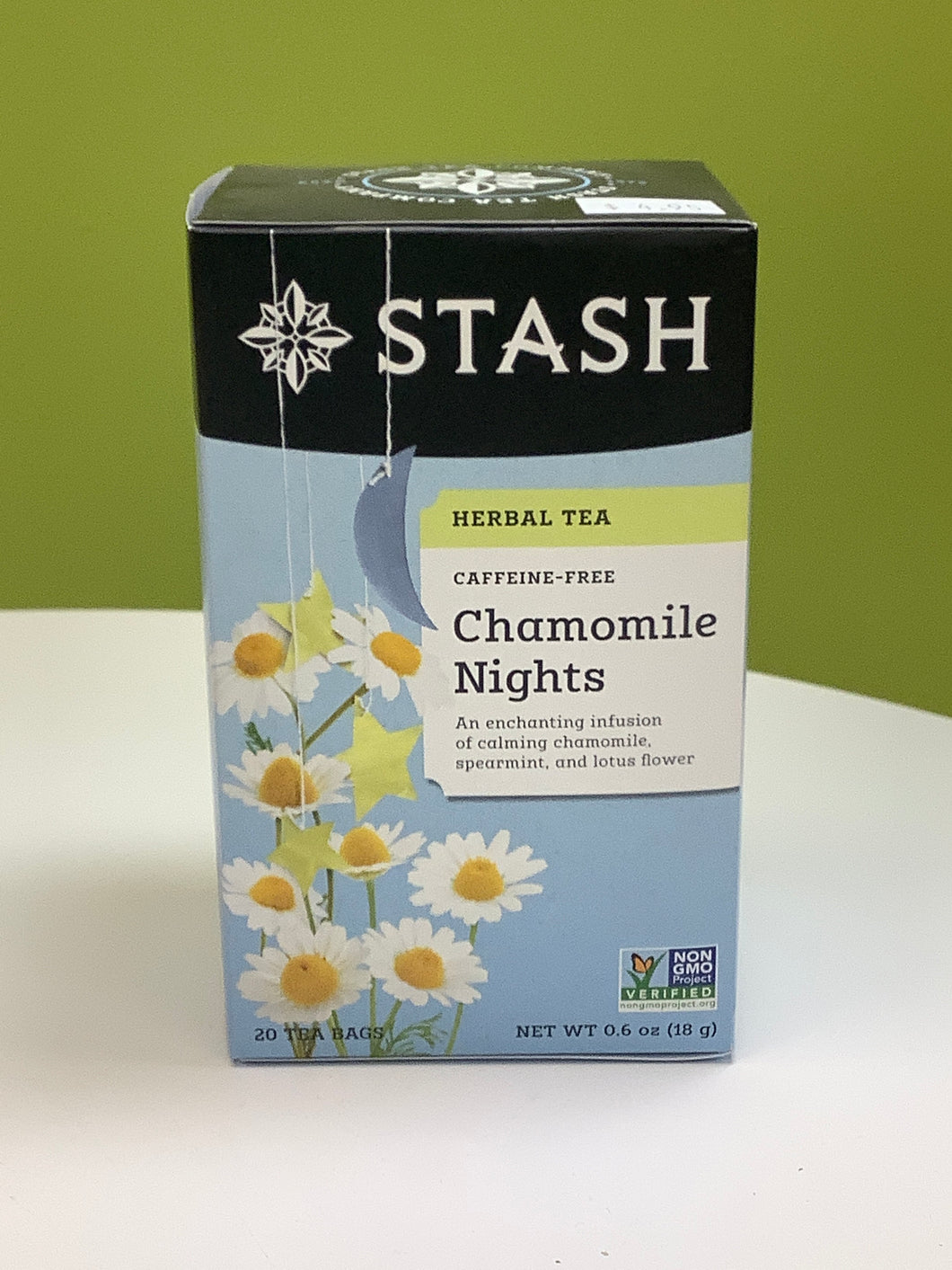 Stash Chamomile Nights Tea