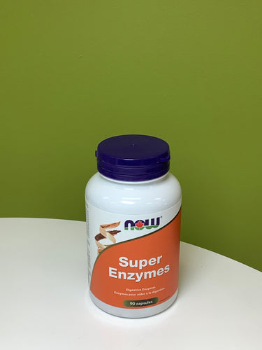 Now Super Enzymes 90's