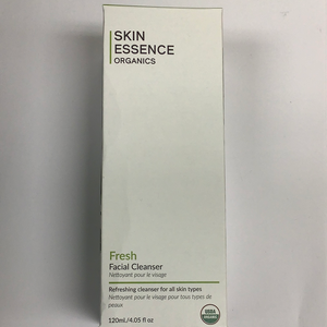 Skin Essence Organics Fresh Facial Cleanser
