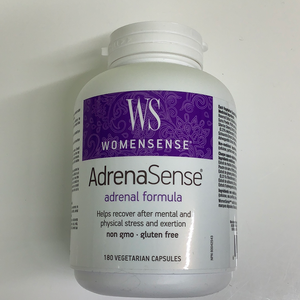 Assured Natural WomenSense AdrenaSense 180's