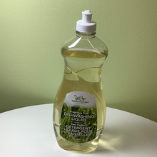 Load image into Gallery viewer, Green Cricket Dishwashing Liquid