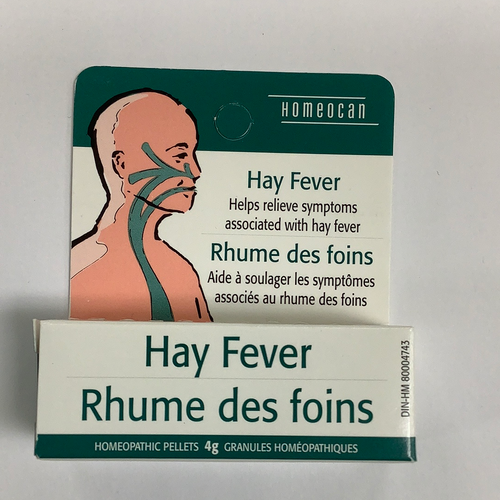 Homeocan Hay Fever