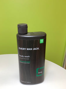 Every Man Jack Body Wash