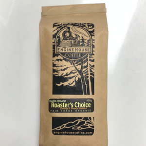 Engine House Roaster's Choice Coffee
