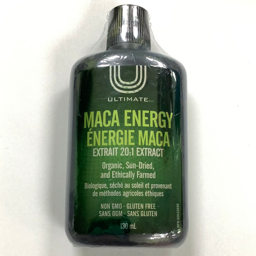 Assured Natural Ultimate Maca Energy Liquid