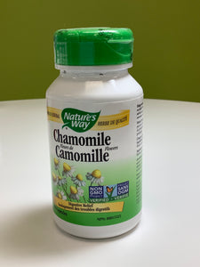 Nature's Way Chamomile