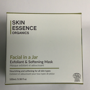 Skin Essence Organics Facial in a Jar 100ml