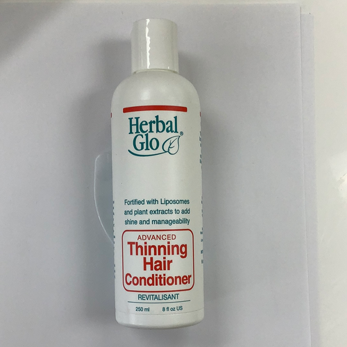 Herbal Glo Advanced Thinning Hair Conditioner