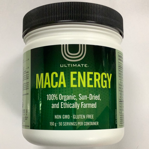 Assured Natural Ultimate Maca Energy Powder