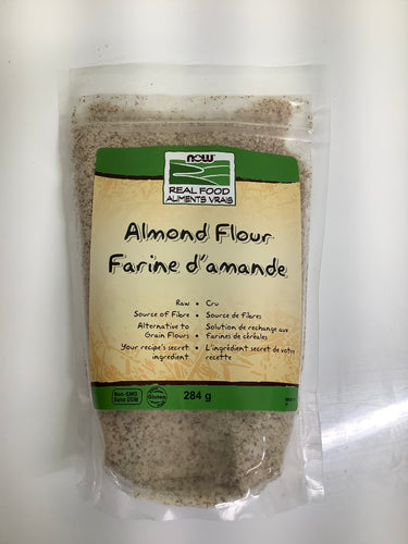 Now Real Food Almond Flour